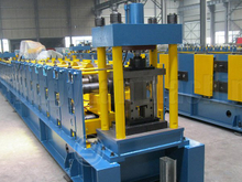 Sigma Roll Forming Machine