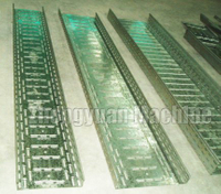 Cable-tray-production